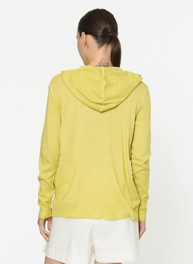 GIZIA Ceket Yeşil
